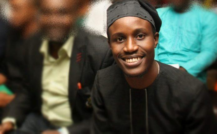 Image result for Tolu Ogunlesi
